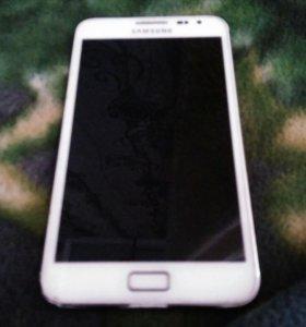 Samsung гэлокси нот