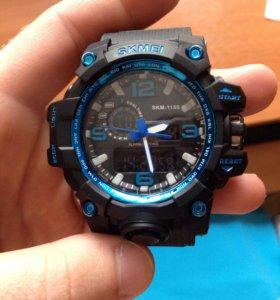Часы SKMEI SKM-1155