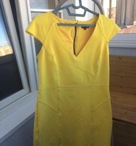 Яркое 🌼 платье