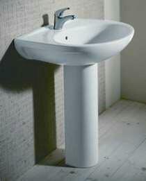 Тюльпан для ванной комнаты,с смесителем