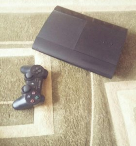 Sony PlayStation 3. 500 GB