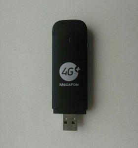 Модем 4g мегафон