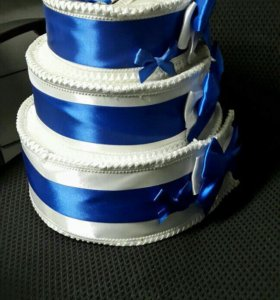 Торт для денег