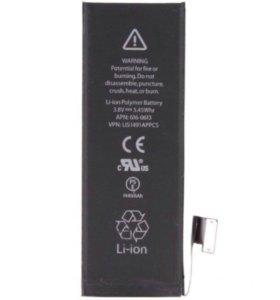 Новые аккумуляторы для iPhone