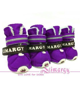Ботинки для собаки