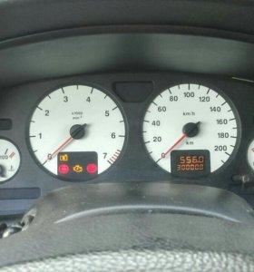 Панель приборов Opel Astra G 1998