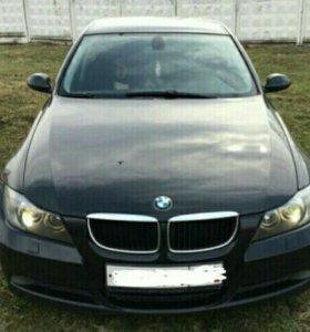 BMW 3 2.0i 2008