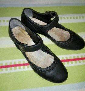 Туфли rieker, 37