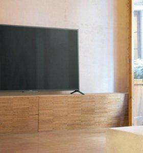 4К Телевизор Sony Bravia KD-X8505B