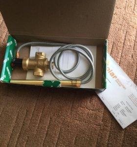 Предохранительный клапан для отопительного котла