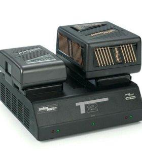 Зарядное устройство для АКБ Anton Bauer. Обмен.