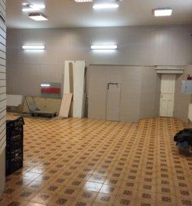 Аренда, торговое помещение, 50 м²