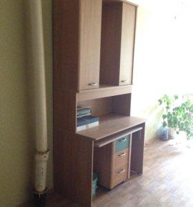 Комплект мебели для подростка