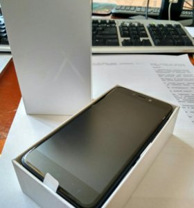 Новый супер телефон Redmi 4x