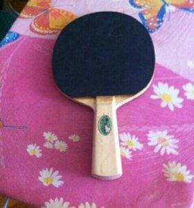 Ракетка для пинг-понга