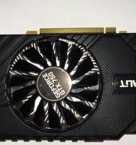 PALIT GeForce GTX750