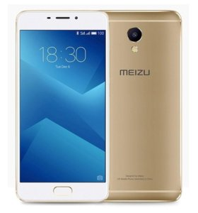 Meizu m5 note 32 gb