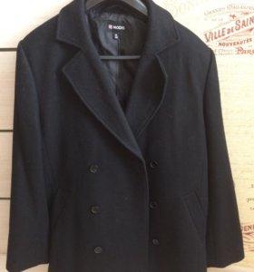 Пальто мужское осеннее Xl размер, новое