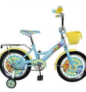 Велосипед Navigator «Фиксики», 18 диаметр