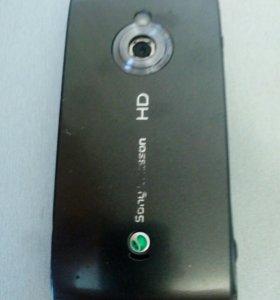 Sony Ericsson U8i на запчасти