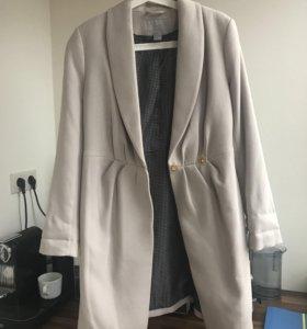 Пальто летнее H&M