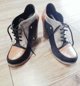 Женскя обувь