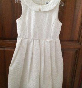 Платье нарядное Guliver
