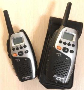 Радиостанция Binatone XR 300
