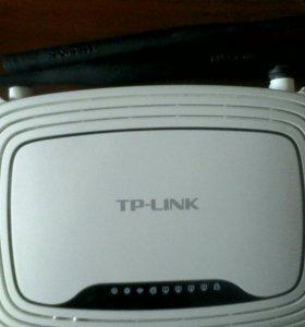 Tl-LINK TL-WR841N