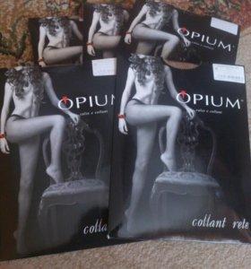 Женские колготки Opium