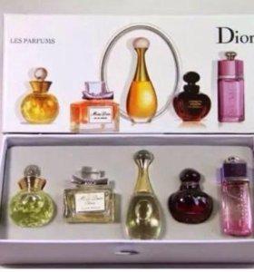 Духи Dior