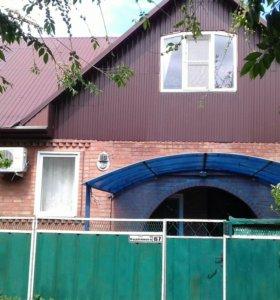Дом, от 80 до 120 м², участок от 7 до 15 сот.