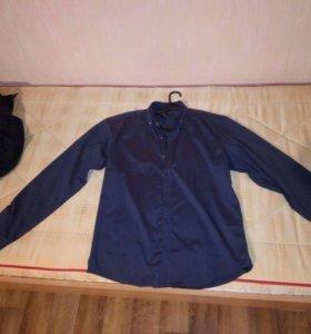Рубашка новая/размер М