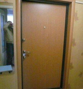 Откосы на сейф-двери, окна