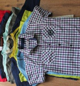 Рубашка 128