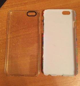 Бамперы iPhone 6
