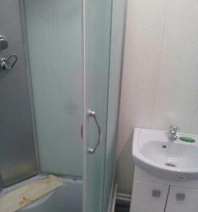 Ванная комната, сан узел