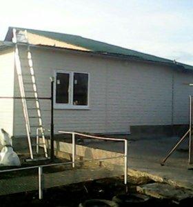 Метоллоконструкции, отопление, водоснабжение и тд.