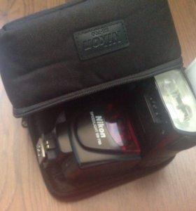 Вспышка Nikon SB-700