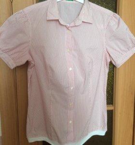 Рубашка-боди Benetton p.46-48