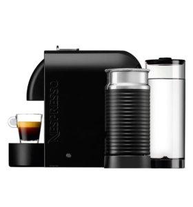Капсульная кофемашина Nespresso