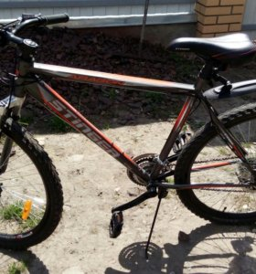 Велосипед Stinger Aragon