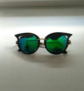 Абсолютно новые очки!