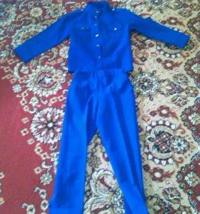 Исламский костюм