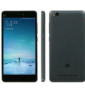 Xiaomi mi4c black 3/32