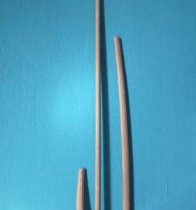 Палки для айкидо
