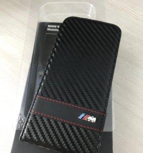 Чехол bmw для IPhone 6/6s