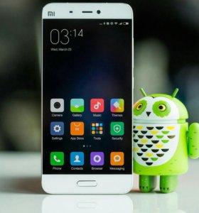 Смартфон Xiaomi Mi5 3Gb/64Gb (новый)