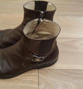 Ботинки GFF
