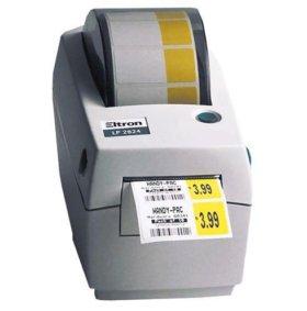 Принтер для этикеток самоклеющихся